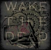 "Image of Wake The Dead ""meaningless expectations"" EP 10"""