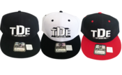 Image of TDE Snapbacks