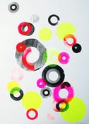 Image of Fluoro 2 screenprint