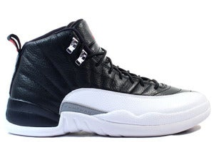"Image of Air Jordan Retro 12 ""PLAYOFF"" 2012"