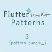 Image of 3 Pattern Bundle