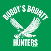 Image of Buddy's Bounty Hunters