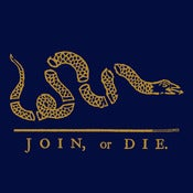 Image of Join or Die