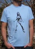 Image of Raquel Blue Tee