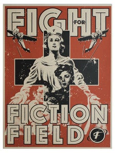 Image of Fight For Fictionfield