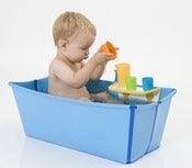 Image of Flexi Bath Toys