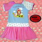 Image of **SOLD OUT** Strawberry Shortcake Dress - Size 5T/6