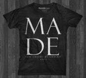 Image of MADE - Y.O.U. Collection Spring/Summer Line