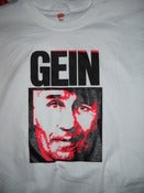 Image of CULT LEADER ED GEIN T SHIRT