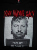 Image of CULT LEADER JOHN WAYNE GACY T SHIRT