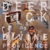Image of DEER TICK Limited Edition &quot;Divine Providence&quot; + Bonus &quot;Tim EP&quot; 