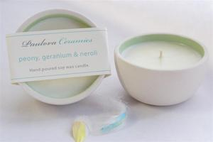 Image of Fresh Soy Candle