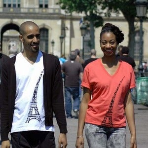 Image of Paris Vibe (unisex)