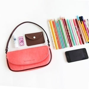 Image of Styling pencil bag