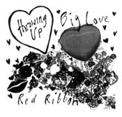 Image of Throwing Up Big Love 7&quot;