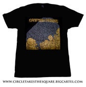 "Image of ""Pyramids in Cloth"" Shirt - Circle Takes the Square"