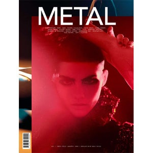 Image of METAL #11