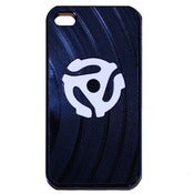Image of iPhone 4/4S/5 Case - 45 Adapter