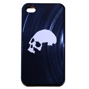 Image of iPhone 4/4S/5 Case - Skull