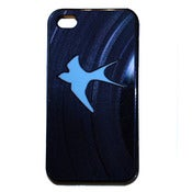 Image of iPhone 4/4S/5 Case - Swallow