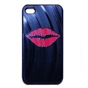 Image of iPhone 4/4S/5 Case - Lips