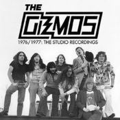 Image of The Gizmos / 1976/1977: THE STUDIO RECORDINGS