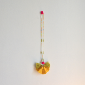 Image of Collier Lemongrass, Studio Deseo