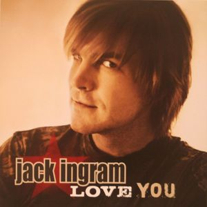 Image of Love You CD Single