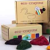 Image of eco-crayons™