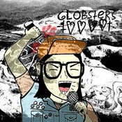 Image of Globsters - Rock and Roll Misery EP