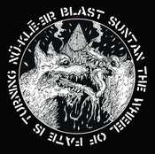 Image of Nuklear Blast Suntan - The Wheel of Fate is Turning EP