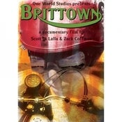 Image of Brittown - DVD