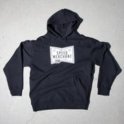 Image of Speed Shield Hoodie