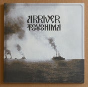Image of Arriver &quot;Tsushima&quot; LP