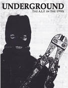 Image of Underground: The Animal Liberation Front in the 1990s