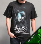 "Image of ""Geisha Gal"" Shirt by Sullen x Joe Capobianco"