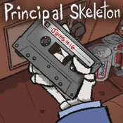 Image of Principal Skeleton's Jam #16 (digital)