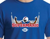 Image of SuperMario - Tshirt
