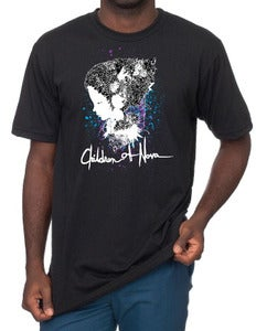 Image of Impossible Landscape Album Artwork T-Shirt