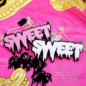 Image of Sweet Necklace