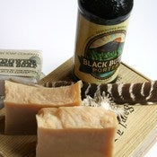Image of Bendover Beer Soap