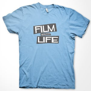 Image of Film Nerd T-Shirt