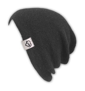 Image of Acrylic Beanie - Grey