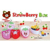 Image of Strawberry Box Kawaii