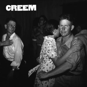 Image of CREEM - S/T 12&quot;