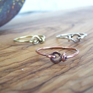Image of Latch Ring Trio