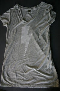 Image of Women's Bolt V-Neck
