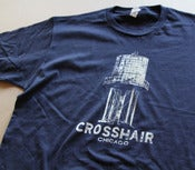 Image of New Crosshair 2012 T-Shirt