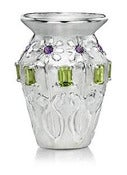 Image of Gemstone Flower Vase