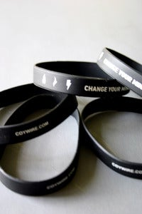 Image of Change Your Mind - MindTraining Bracelet